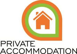 Private Accommodation, estate agent