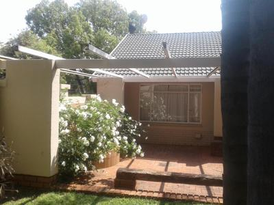 Property For Rent in Lynnwood, Pretoria