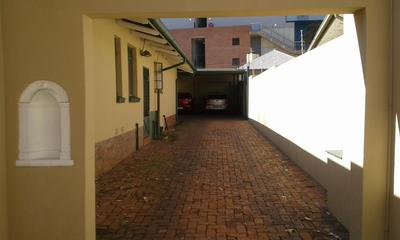 Property For Rent in Clydesdale, Pretoria